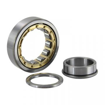 4.331 Inch | 110 Millimeter x 9.449 Inch | 240 Millimeter x 1.969 Inch | 50 Millimeter  TIMKEN NJ322EMAC4  Cylindrical Roller Bearings