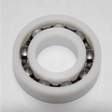 CONSOLIDATED BEARING R-2/5-ZZ  Single Row Ball Bearings
