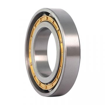3.543 Inch | 90 Millimeter x 7.48 Inch | 190 Millimeter x 1.693 Inch | 43 Millimeter  CONSOLIDATED BEARING NJ-318E M W/23  Cylindrical Roller Bearings