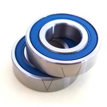CONSOLIDATED BEARING RNA-2202-2RSX  Cam Follower and Track Roller - Yoke Type