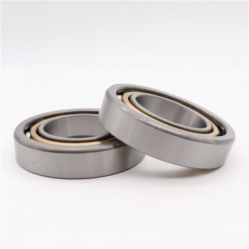 1.188 Inch | 30.175 Millimeter x 1.688 Inch | 42.87 Millimeter x 1.875 Inch | 47.63 Millimeter  SEALMASTER MP-19C  Pillow Block Bearings