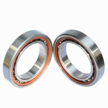 2.756 Inch | 70 Millimeter x 4.921 Inch | 125 Millimeter x 1.563 Inch | 39.69 Millimeter  CONSOLIDATED BEARING 5214-ZZN C/3  Angular Contact Ball Bearings