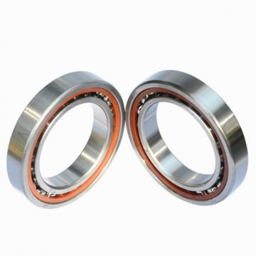 CONSOLIDATED BEARING 61836 M C/3  Single Row Ball Bearings
