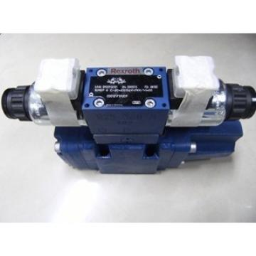 REXROTH 4WE 6 GB6X/EG24N9K4 R900561285 Directional spool valves