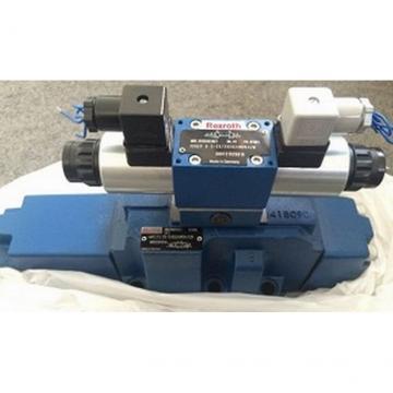 REXROTH 4WE 6 J6X/EW230N9K4 R900911762 Directional spool valves