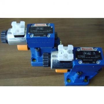 REXROTH 4WE 6 H6X/EG24N9K4/V R900929366 Directional spool valves
