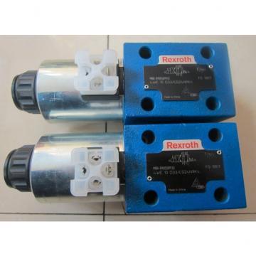 REXROTH 4WE 10 G5X/EG24N9K4/M R901278768 Directional spool valves