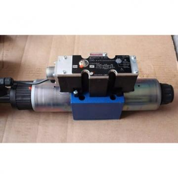 REXROTH 4WE 6 W6X/EG24N9K4 R900568233 Directional spool valves