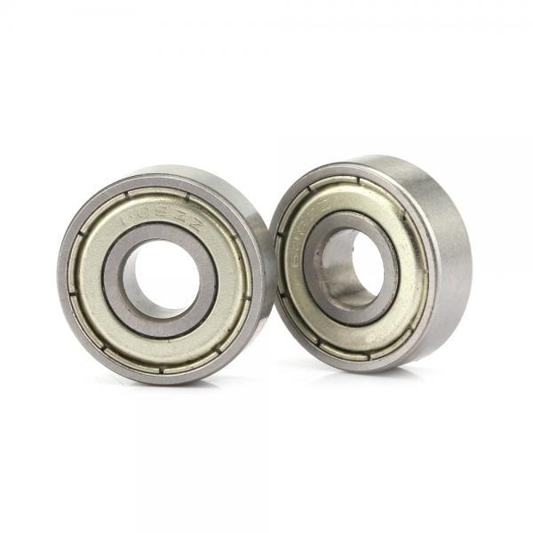 SKF 6204-2Z/C2ELHT23VP247  Single Row Ball Bearings #3 image